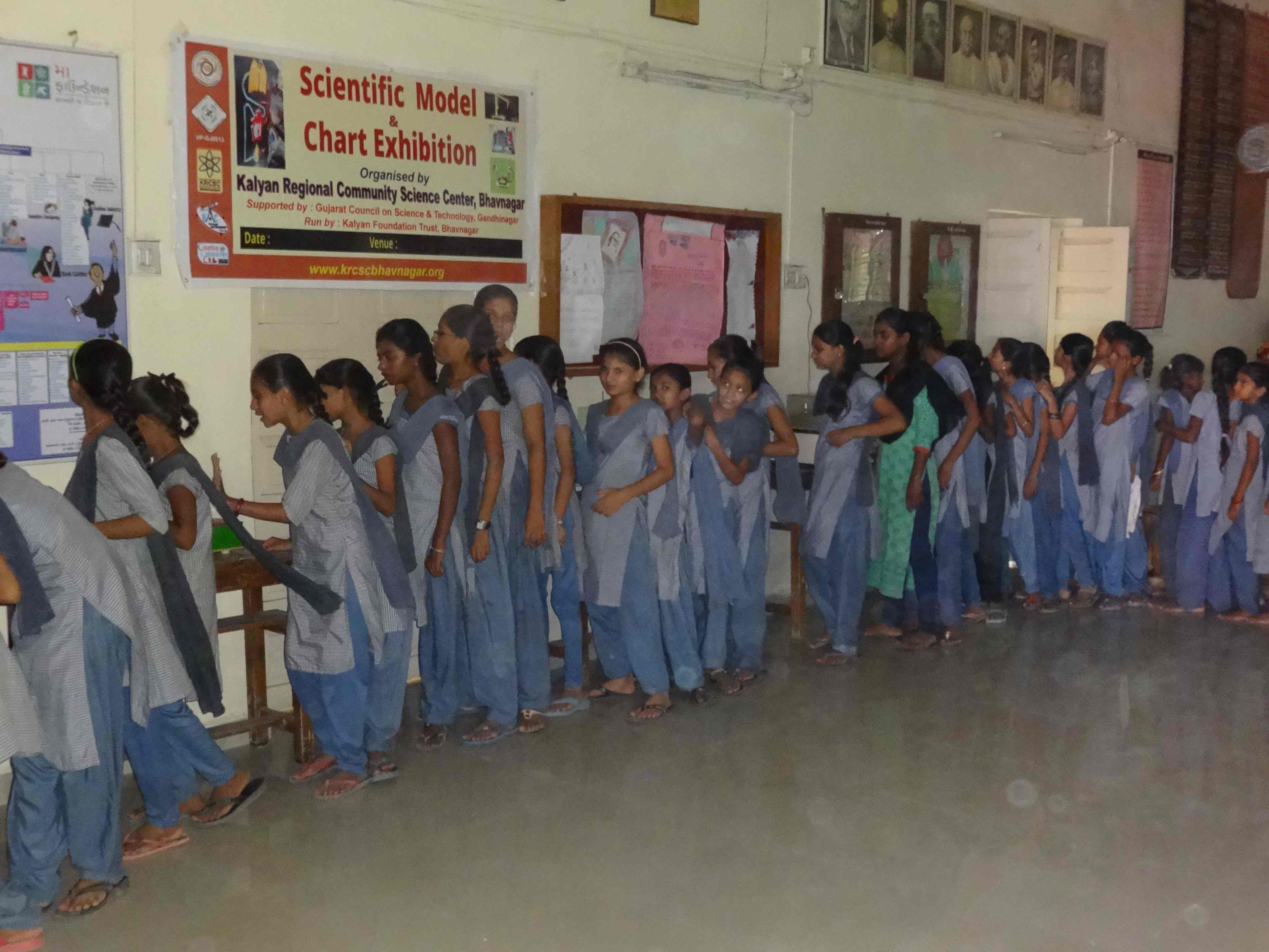 Kalyan Regional Community Science Center